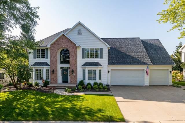 333 E Haddonstone Drive, Appleton, WI 54913 (#50247518) :: Symes Realty, LLC