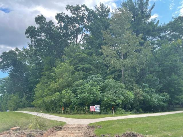 Pinecrest Road, Green Bay, WI 54313 (#50247744) :: Symes Realty, LLC