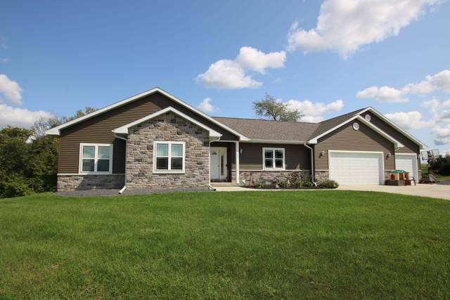 23 Nicholas Court, Oakfield, WI 53065 (#50247791) :: Symes Realty, LLC