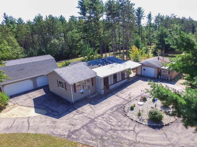 N5685 Pine River Court, Wild Rose, WI 54984 (#50248057) :: Symes Realty, LLC