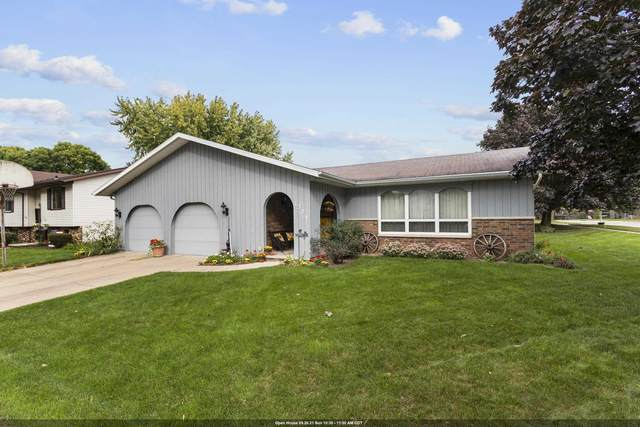 1324 S Clara Street, Appleton, WI 54915 (#50248103) :: Symes Realty, LLC