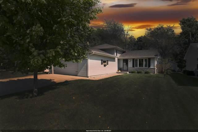 1390 Fairfax Street, Oshkosh, WI 54904 (#50248143) :: Symes Realty, LLC