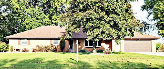N4299 Hwy E, Freedom, WI 54130 (#50248160) :: Dallaire Realty