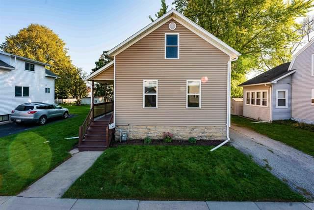 857 W 11TH Avenue, Oshkosh, WI 54902 (#50248188) :: Symes Realty, LLC
