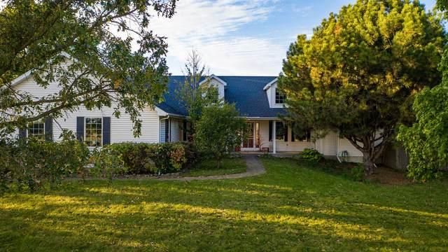 1561 Oakridge Road, Neenah, WI 54956 (#50248221) :: Todd Wiese Homeselling System, Inc.