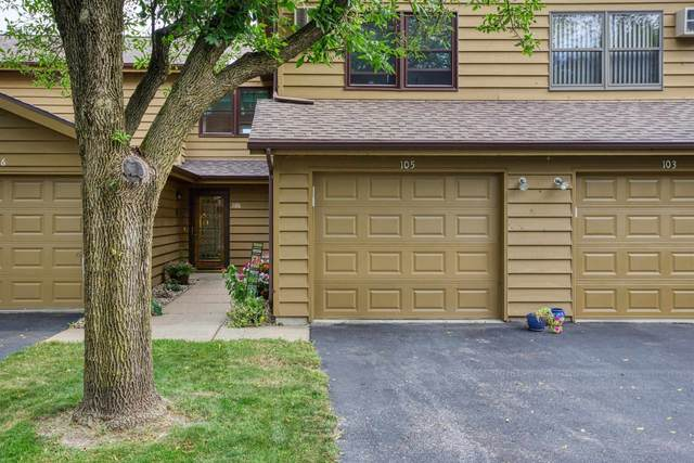 1140 Manor Drive #105, Neenah, WI 54956 (#50248238) :: Symes Realty, LLC