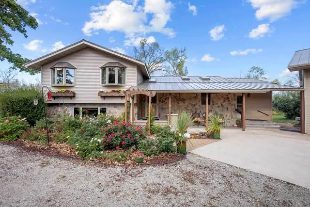 5600 N Lynndale Drive, Appleton, WI 54913 (#50248247) :: Ben Bartolazzi Real Estate Inc