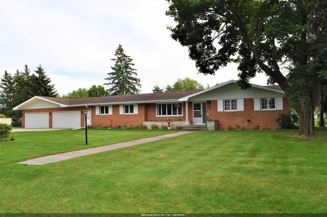 226 Helen Street, Pulaski, WI 54162 (#50248284) :: Town & Country Real Estate
