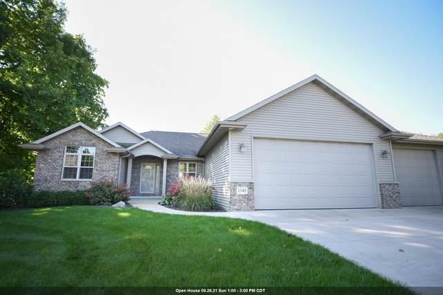 1340 Radcliff Road, Neenah, WI 54956 (#50248318) :: Ben Bartolazzi Real Estate Inc