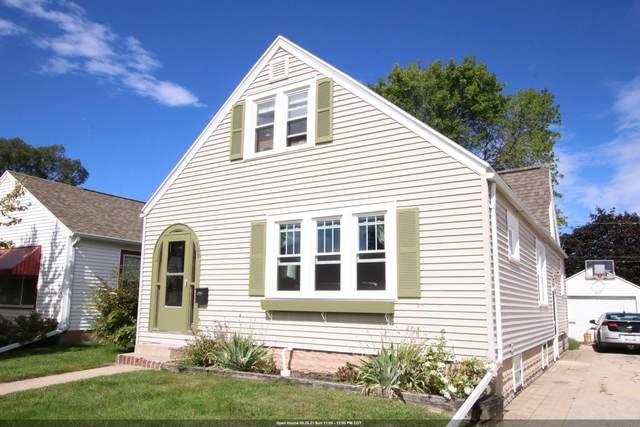 309 E 11TH Street, Fond Du Lac, WI 54935 (#50248426) :: Ben Bartolazzi Real Estate Inc