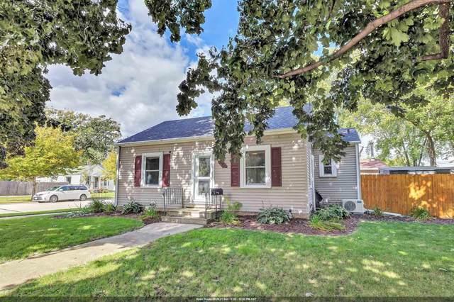 878 Waverly Place, Green Bay, WI 54304 (#50248485) :: Ben Bartolazzi Real Estate Inc