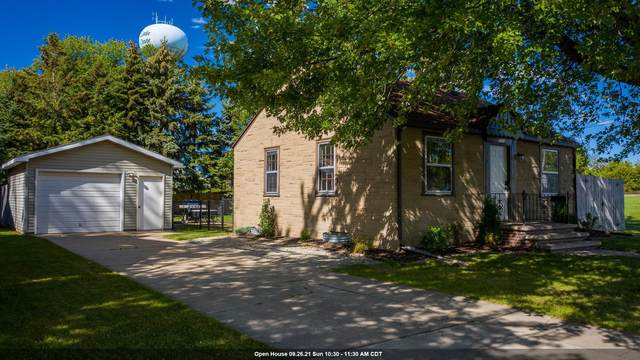 1113 Madison Street, Little Chute, WI 54140 (#50248528) :: Town & Country Real Estate