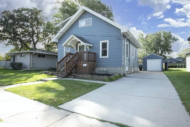 1227 W 9TH Avenue, Oshkosh, WI 54902 (#50248562) :: Carolyn Stark Real Estate Team