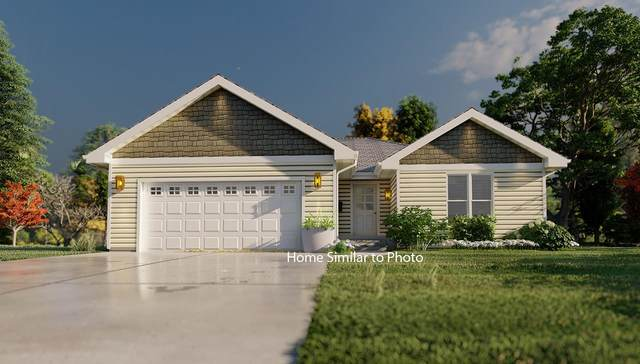 578 Dove Lane, Oconto Falls, WI 54154 (#50248814) :: Todd Wiese Homeselling System, Inc.
