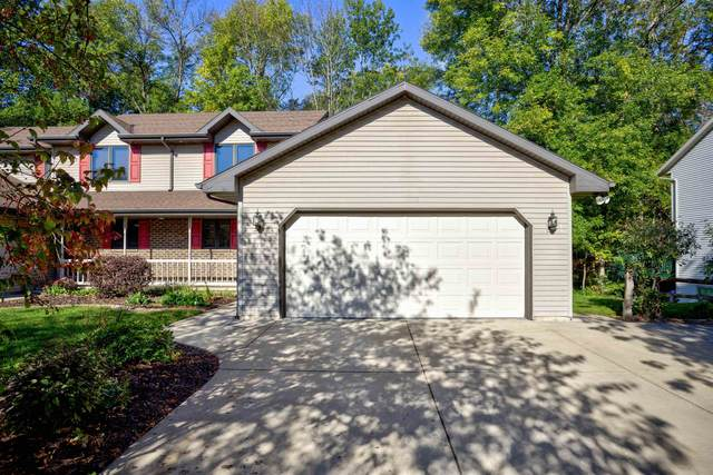 13459 Velp Avenue, Suamico, WI 54173 (#50248828) :: Town & Country Real Estate
