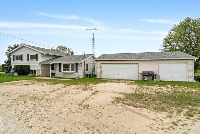 11516 Hwy 42, Newton, WI 53036 (#50248969) :: Town & Country Real Estate