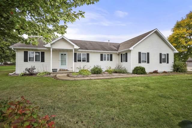 N9476 Handel Drive, Appleton, WI 54915 (#50249149) :: Todd Wiese Homeselling System, Inc.