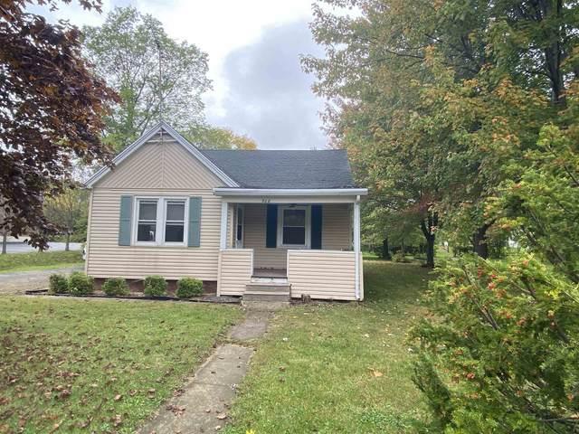 908 Oneida Street, Menasha, WI 54952 (#50249275) :: Todd Wiese Homeselling System, Inc.
