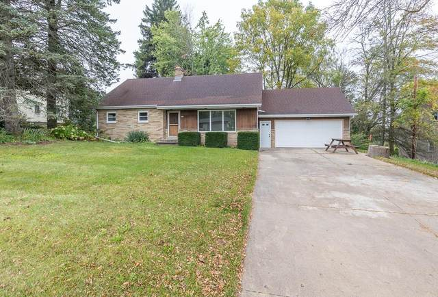 241 Church Street, Mishicot, WI 54228 (#50249302) :: Town & Country Real Estate