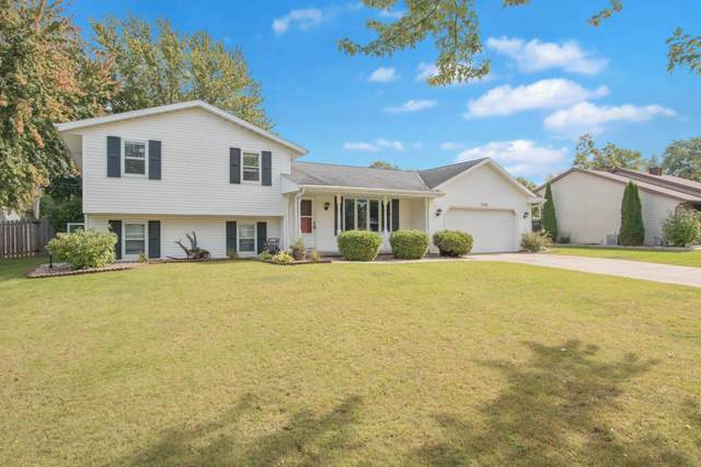 1225 Danena Drive, De Pere, WI 54115 (#50249344) :: Symes Realty, LLC