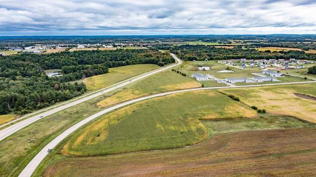 Commercial Drive, Waupaca, WI 54981 (#50249367) :: Todd Wiese Homeselling System, Inc.