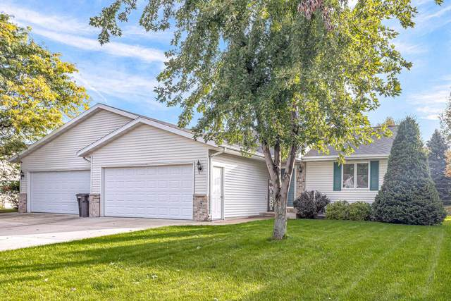 410 Donna Street, Chilton, WI 53014 (#50249374) :: Symes Realty, LLC