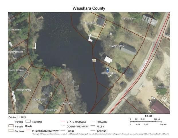 N3711 Hwy 152, Wautoma, WI 54982 (#50249428) :: Carolyn Stark Real Estate Team