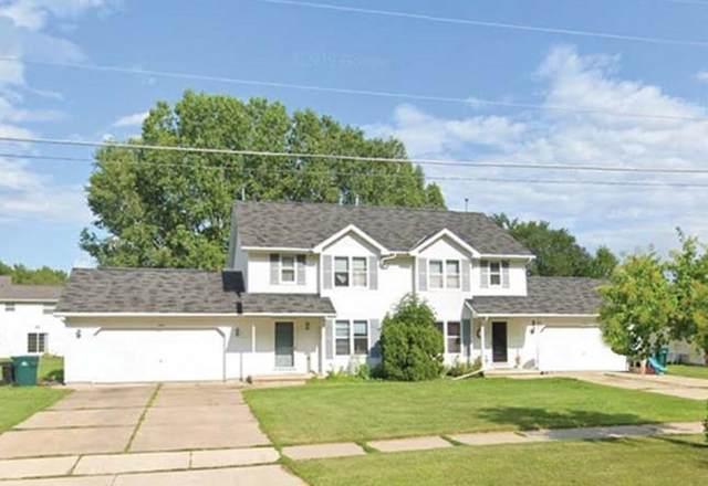 1558 Cardinal Lane, Green Bay, WI 54313 (#50249433) :: Symes Realty, LLC