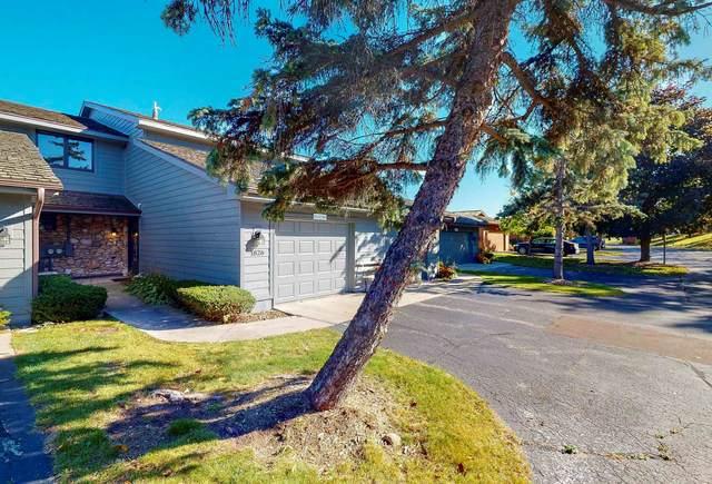 1826 Lake Largo Drive, Green Bay, WI 54311 (#50249716) :: Dallaire Realty