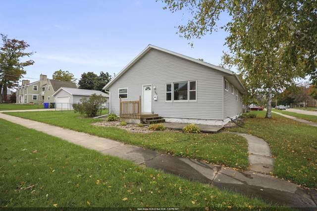 803 Main Avenue, Kaukauna, WI 54130 (#50249781) :: Todd Wiese Homeselling System, Inc.