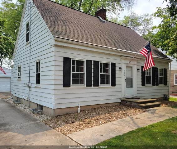 2329 Libal Street, Green Bay, WI 54301 (#50249849) :: Ben Bartolazzi Real Estate Inc