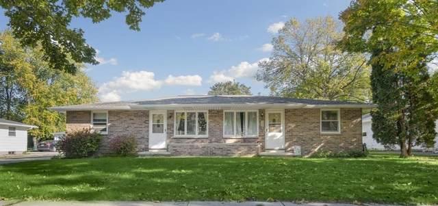 425 N St Bernard Drive, De Pere, WI 54115 (#50249864) :: Todd Wiese Homeselling System, Inc.