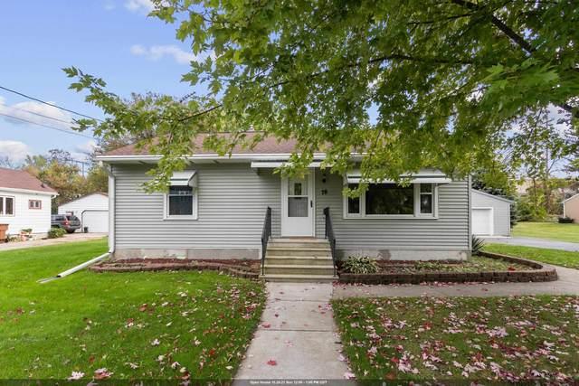 78 Lawson Street, Menasha, WI 54952 (#50249921) :: Symes Realty, LLC