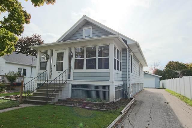 570 Emma Street, Fond Du Lac, WI 54935 (#50249930) :: Todd Wiese Homeselling System, Inc.