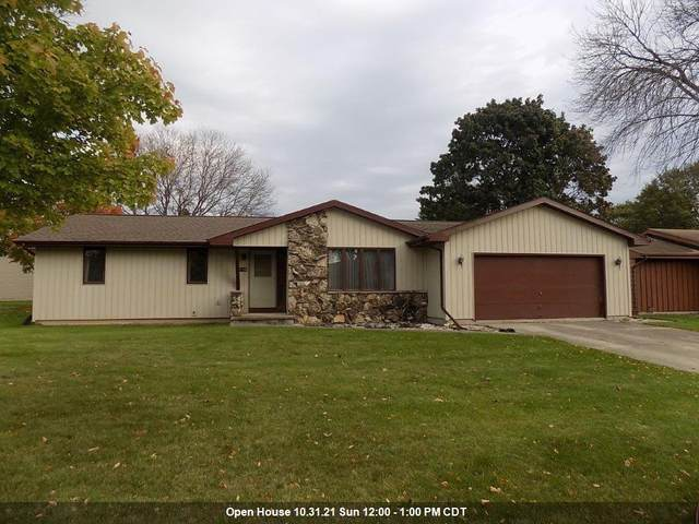 2136 N Connies Court, Appleton, WI 54914 (#50249944) :: Dallaire Realty
