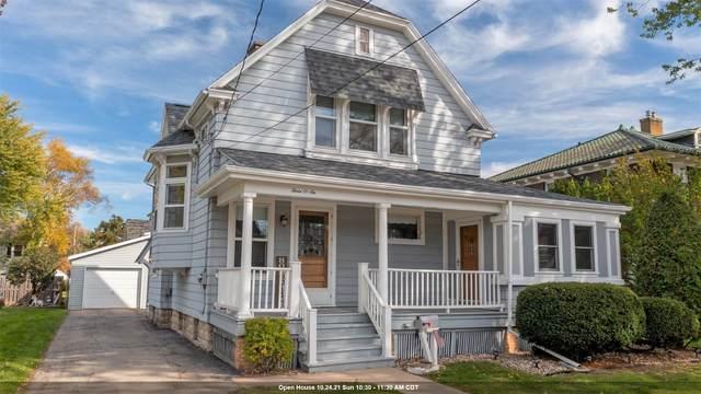 306 W Wisconsin Avenue, Kaukauna, WI 54130 (#50250017) :: Todd Wiese Homeselling System, Inc.