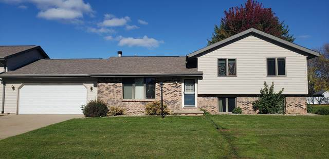 2216 Cloudview Court, Appleton, WI 54914 (#50250026) :: Todd Wiese Homeselling System, Inc.