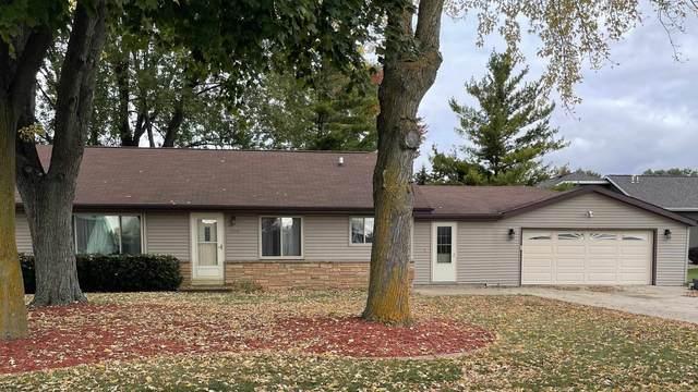 1510 W Capitol Drive, Appleton, WI 54914 (#50250079) :: Ben Bartolazzi Real Estate Inc