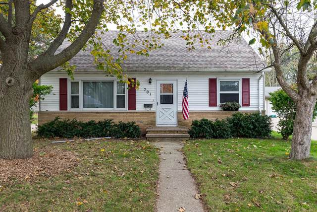 701 S Lee Street, Appleton, WI 54914 (#50250106) :: Dallaire Realty