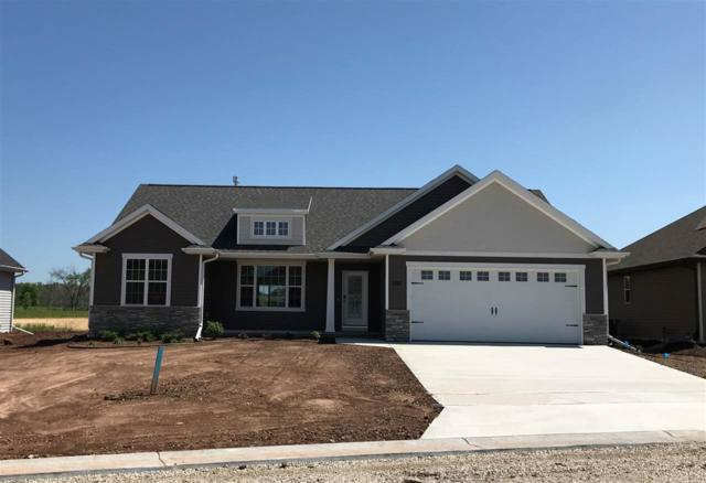 3167 Enchanted Court, Green Bay, WI 54311 (#50199672) :: Symes Realty, LLC