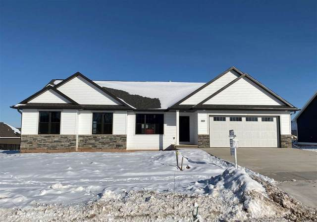 2169 Trellis Drive, De Pere, WI 54115 (#50206538) :: Todd Wiese Homeselling System, Inc.