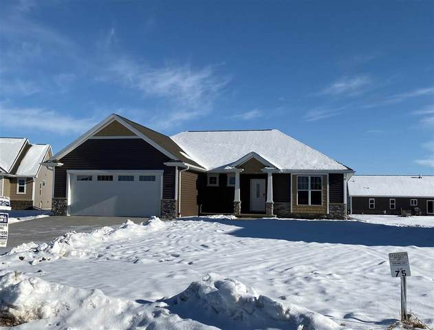 3612 Golden Hill Court, Appleton, WI 54913 (#50206502) :: Todd Wiese Homeselling System, Inc.