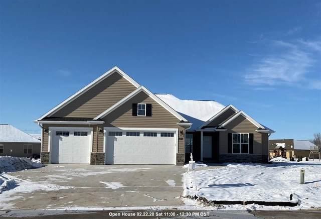 3629 Golden Hill Court, Appleton, WI 54913 (#50204376) :: Todd Wiese Homeselling System, Inc.