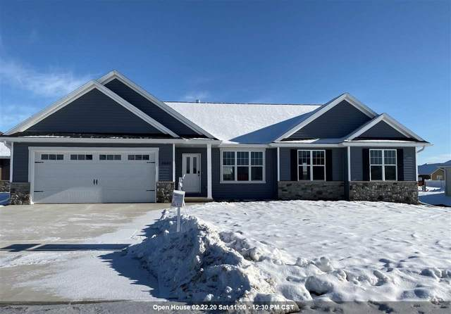 3600 Golden Hill Court, Appleton, WI 54913 (#50205334) :: Todd Wiese Homeselling System, Inc.