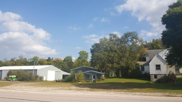 W2282 Hwy Wh, Mount Calvary, WI 53057 (#50132273) :: Dallaire Realty