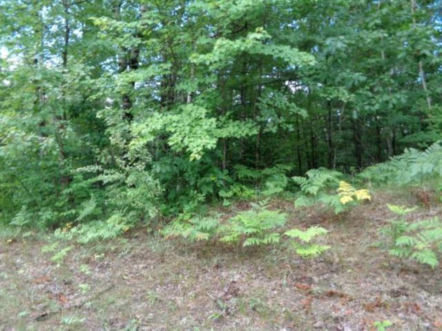 Pines Road, Crivitz, WI 54114 (#50134200) :: Symes Realty, LLC