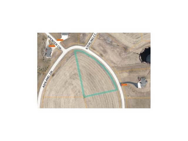 Ashland Drive #24, Campbellsport, WI 53010 (#50135323) :: Dallaire Realty
