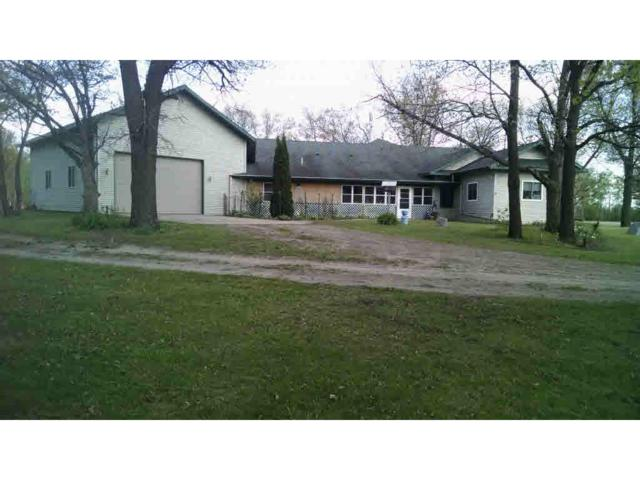 210 Hwy 73, Bancroft, WI 54921 (#50136852) :: Dallaire Realty