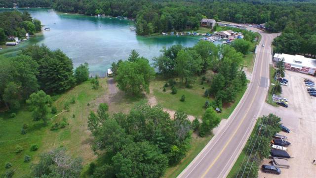 Hwy Q #1, Waupaca, WI 54981 (#50143464) :: Dallaire Realty