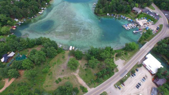 Hwy Q #2, Waupaca, WI 54981 (#50143465) :: Dallaire Realty